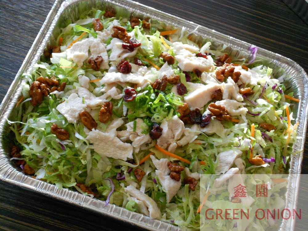 Green Onion Chinese Food Agoura Hills