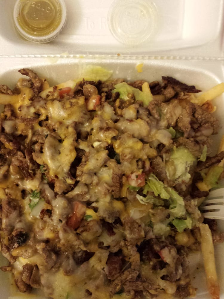El Real Mexican Food San Diego Ca