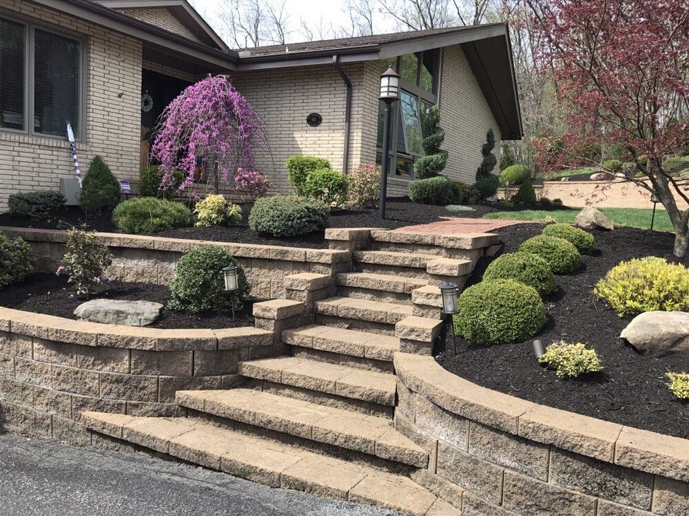 Superior Yardscapes: Indiana, PA