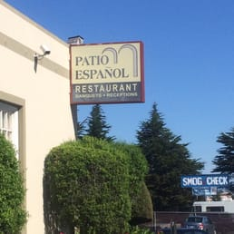 Photo Of Patio Español Restaurant   San Francisco, CA, United States. They  Have