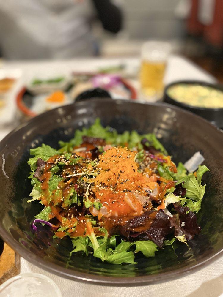SongDo Seafood