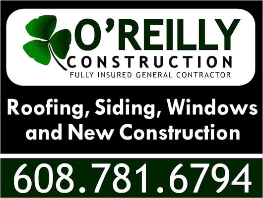 O Reilly Construction Contractors 1501 St Andrews St
