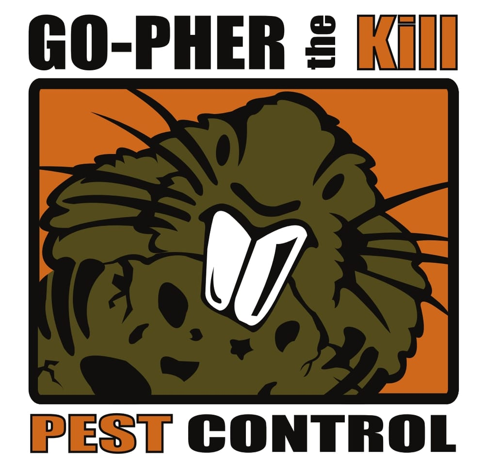 Go-Pher The Kill Pest Control
