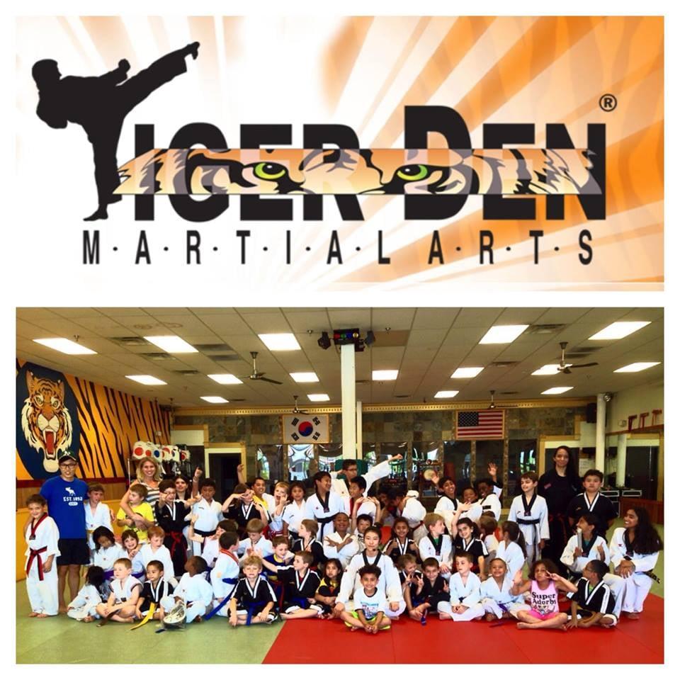 Titans Martial Arts: 645 Potomac Station Dr NE, Leesburg, VA