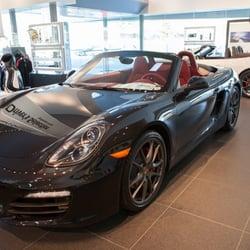 Porsche of Nashville - 22 Photos & 31 Reviews - Auto Repair - 1580