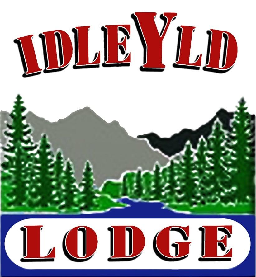 IdleYld Lodge: 23834 N Umpqua Hwy, Idleyld Park, OR