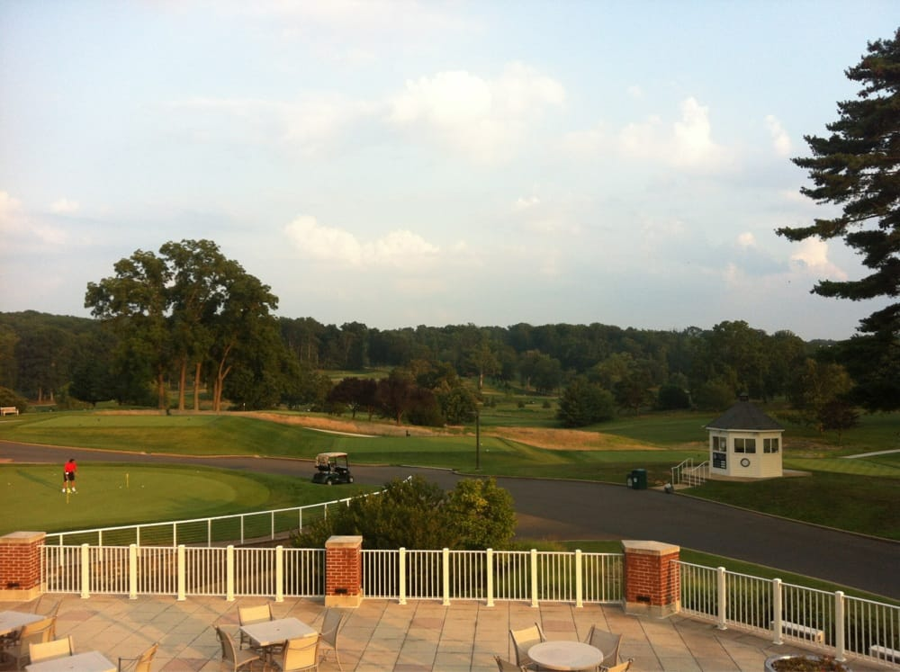 Army Navy Country Club - Country Clubs - 3315 Old Lee Hwy ...