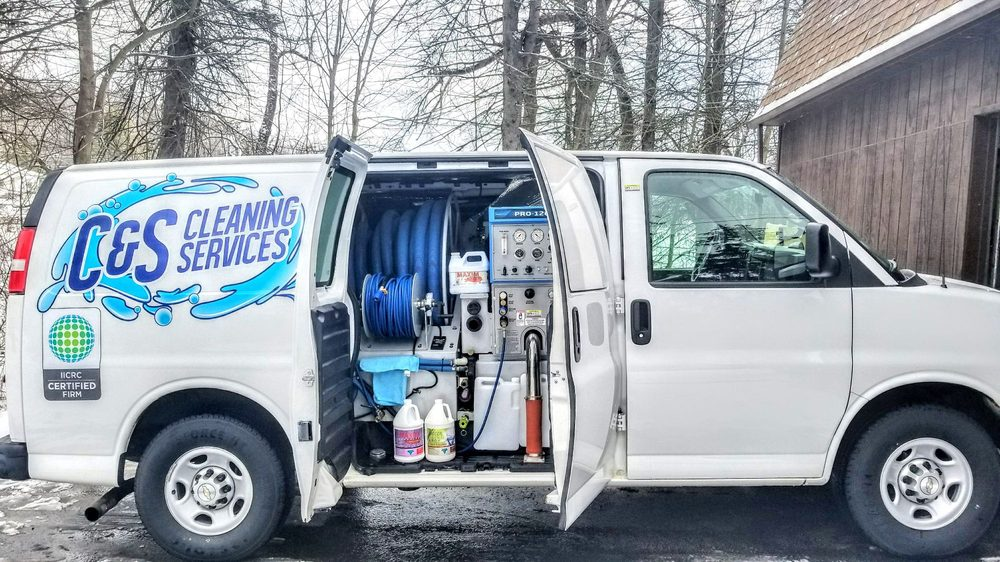 Photo of C&S Cleaning Services: Meadville, PA