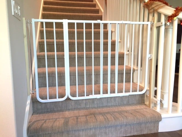 Great Photo Of Baby Safe Homes   Carlsbad, CA, United States. Baby Gate  Installation