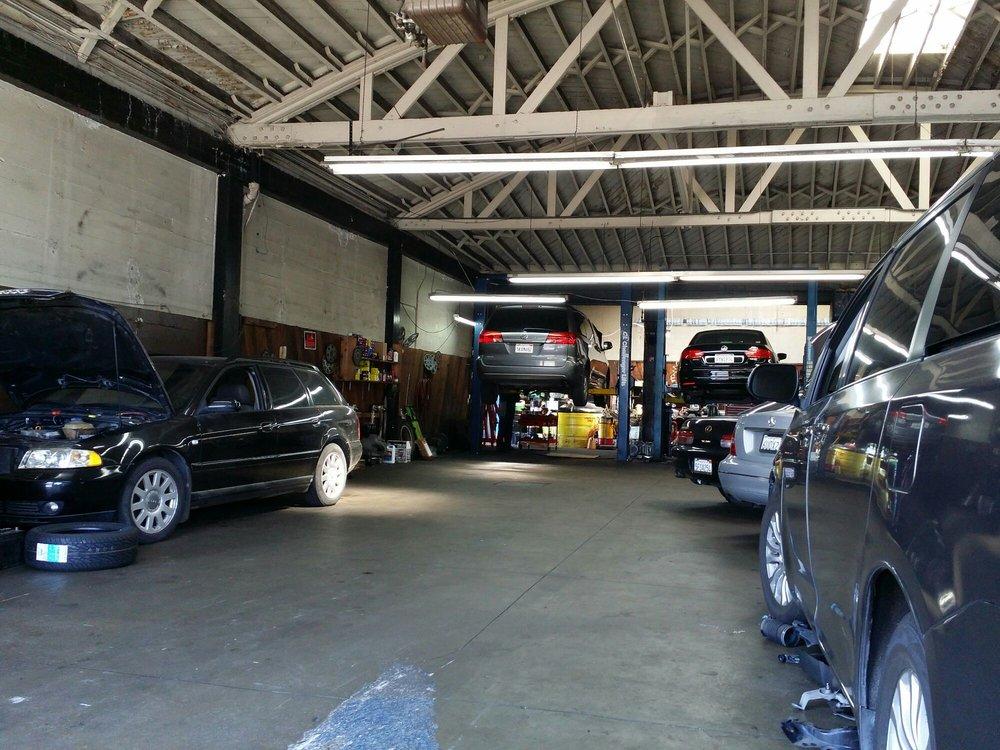 Atech Auto Repair