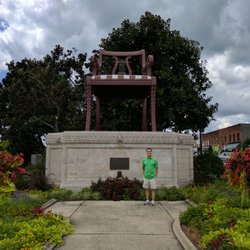 Photo Of Duncan Phyfe Chair   Thomasville, NC, United States. The Big Chair  ...