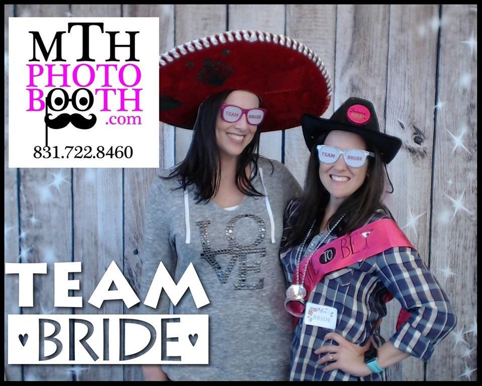 MTH Photo Booth & DJ Service: 81 Las Lomas Dr, Watsonville, CA