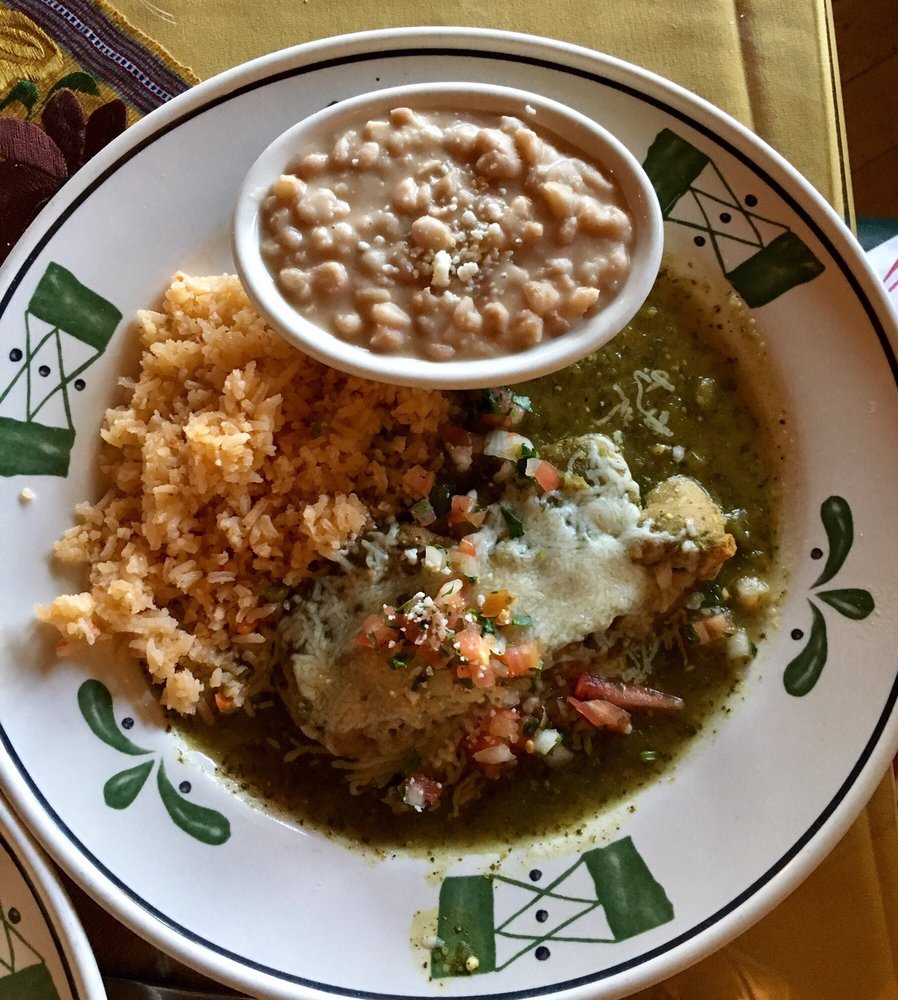 Maria's Restaurant: 2513 Sycamore Dr, Simi Valley, CA