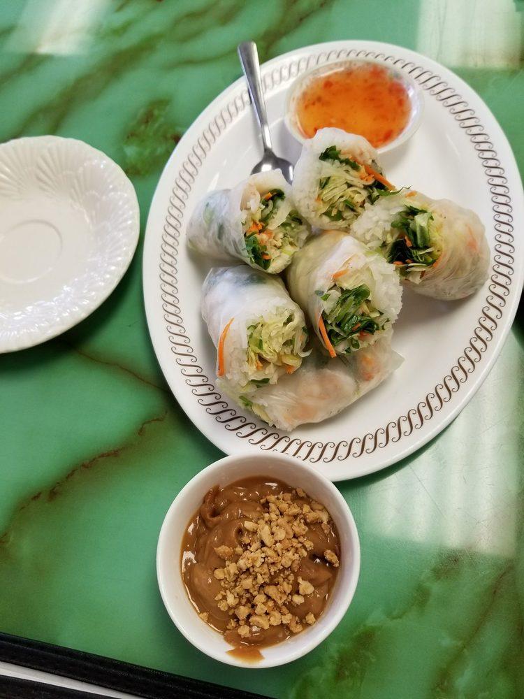Thai Pakse Restaurant
