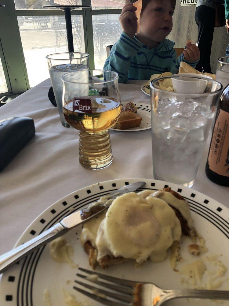 13 Brix Cider Bistro: 130 W Third St, Palisade, CO