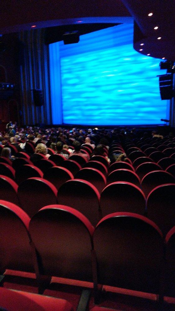 Fotos de teatro coliseum yelp - Teatro coliseum madrid interior ...