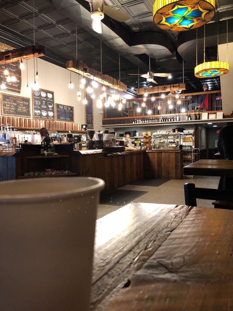 Lou S Brew Cafe Lounge Appleton Wi