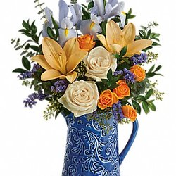 Coral springs flowers and events florists 1440 coral ridge dr photo of coral springs flowers and events coral springs fl united states mightylinksfo