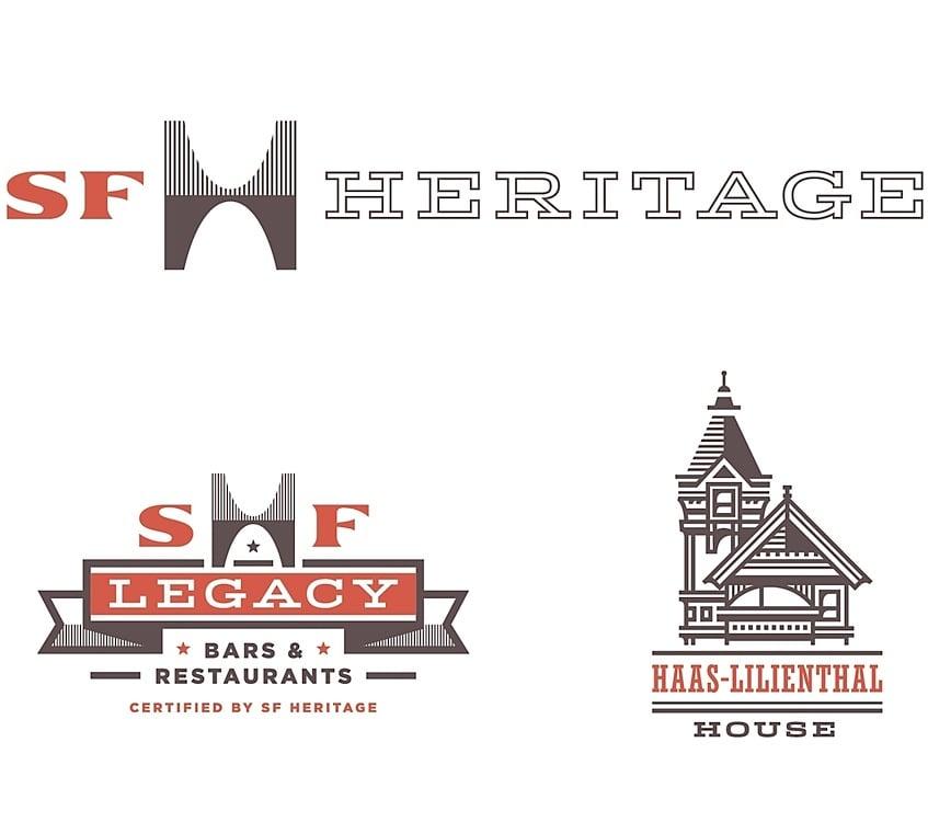 Foundation For San Francisco's Architectural Heritage: 2007 Franklin St, San Francisco, CA