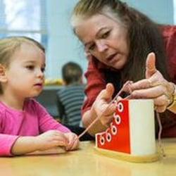 Global Montessori Academy - Montessori Schools - 7457 Cherokee Dr