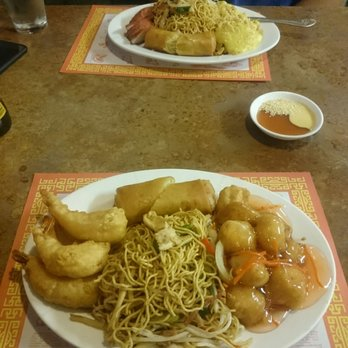 Chinese Food Rathdrum