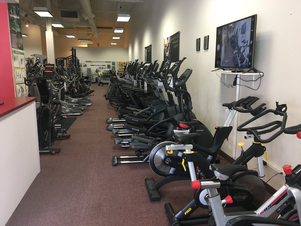 The best cardio and home gyms in the fitness industry yelp