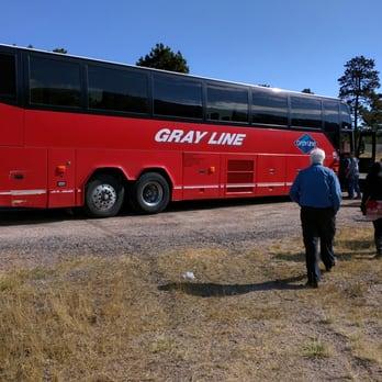 Gray Line Tours Denver Reviews