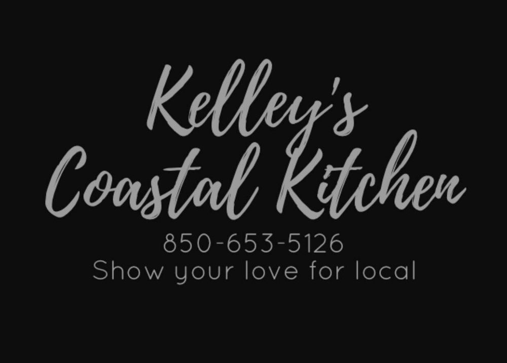 Kelley's Coastal Kitchen: 426 US-98, Apalachicola, FL