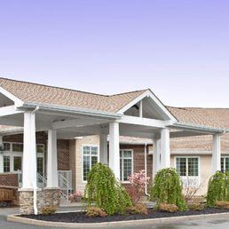 Barn Hill Care Center - Skilled Nursing - 249 High St ...