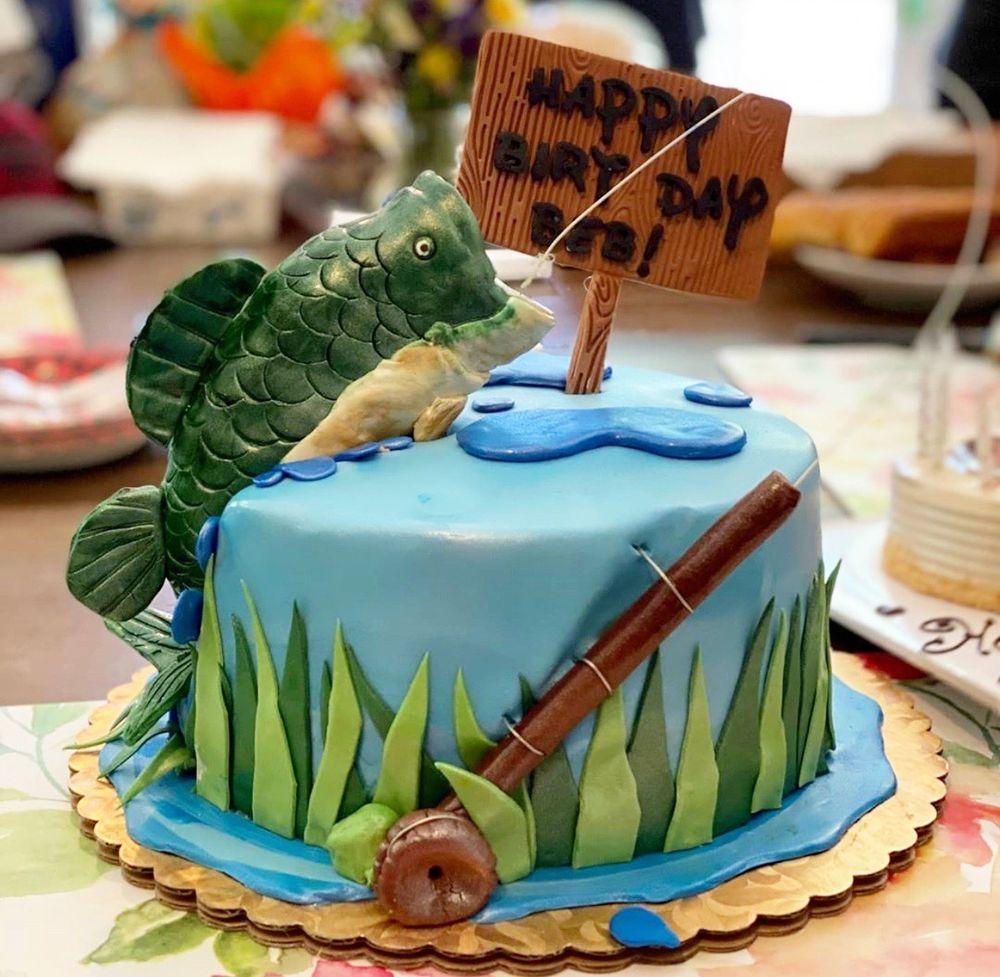 Marissa's Cake: 12802 Paramount Blvd, Downey, CA