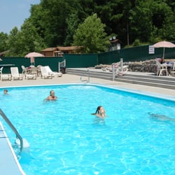 Rocky fork riverside resort 16 photos campgrounds - Campgrounds in ohio with swimming pools ...