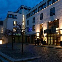 Photo Of Van Der Valk Hotel Hildesheim Niedersachsen Germany