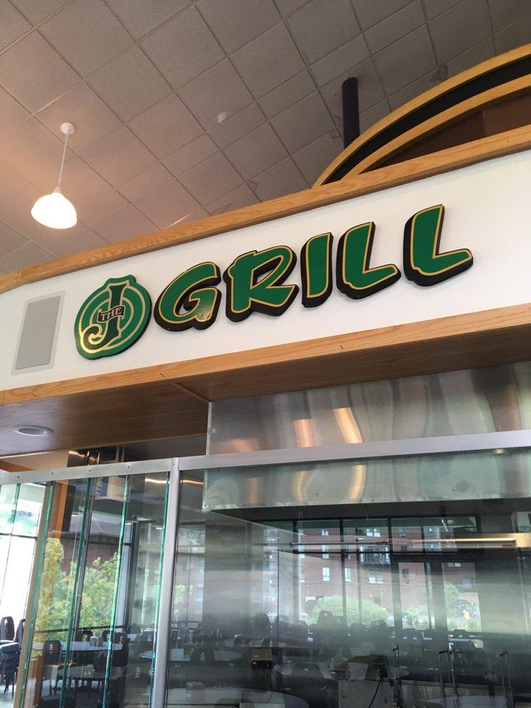 The J Grill: 1 Harpst St, Arcata, CA