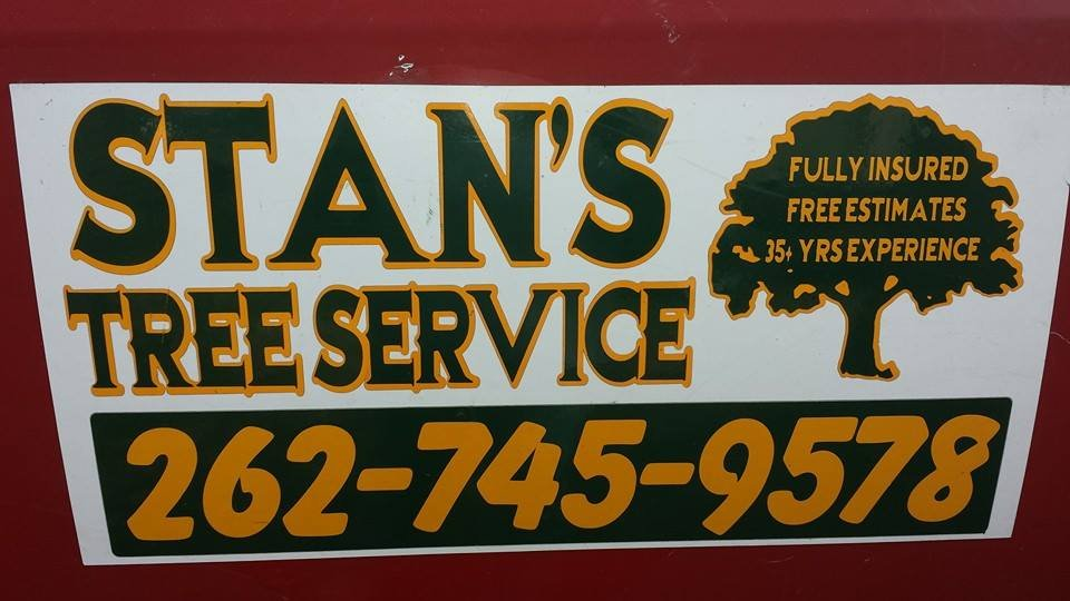 Stan's Tree Service: N2848 Schofield Rd, Lake Geneva, WI