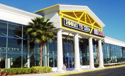 Rooms To Go Lakeland Furniture Stores 3850 Hwy 98 N Lakeland Fl Phone Number Yelp