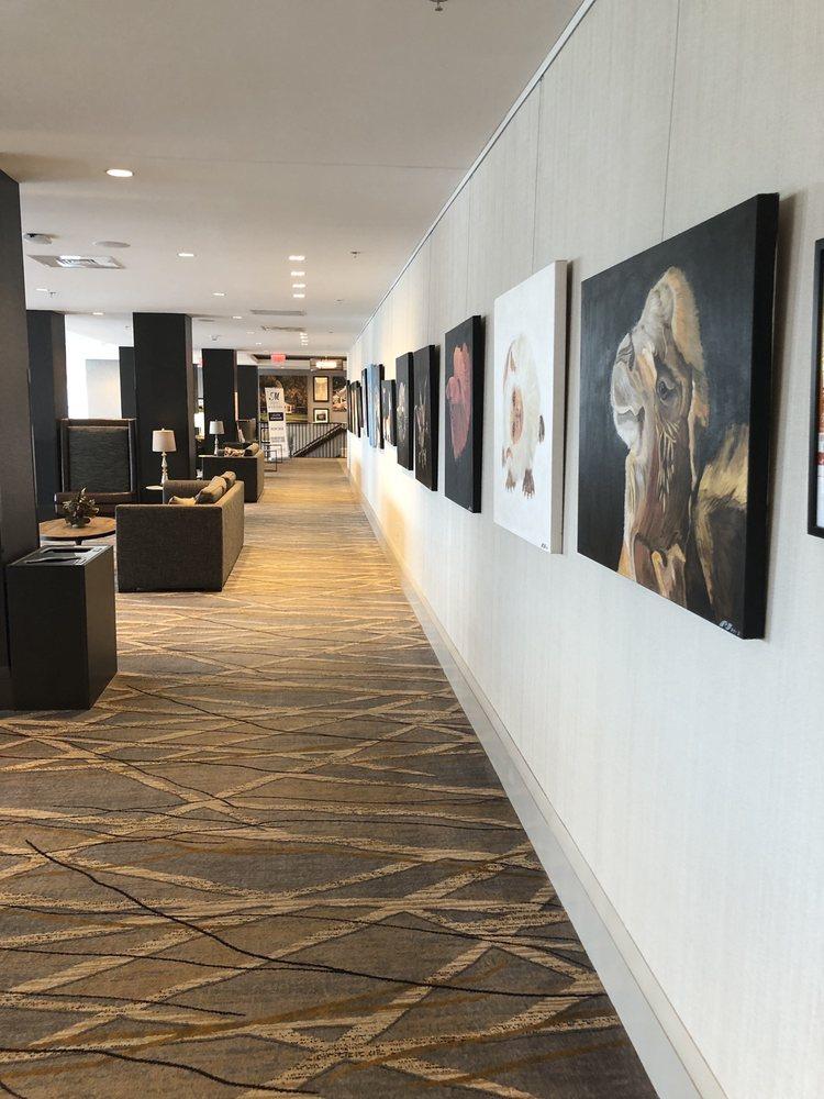 Hotel Madison & Shenandoah Valley Conference Center: 710 S Main St, Harrisonburg, VA