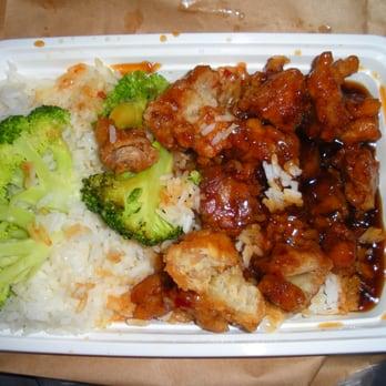 Chinese Food Milford Nj