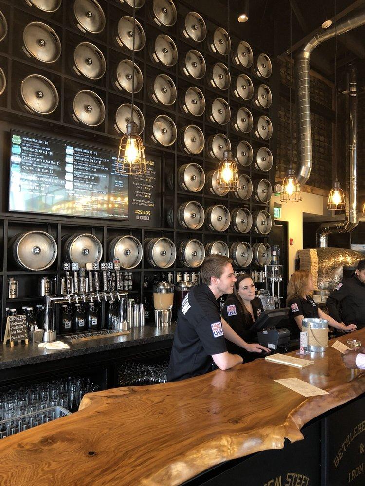 Farm Brew LIVE: 9925 Discovery Blvd, Manassas, VA