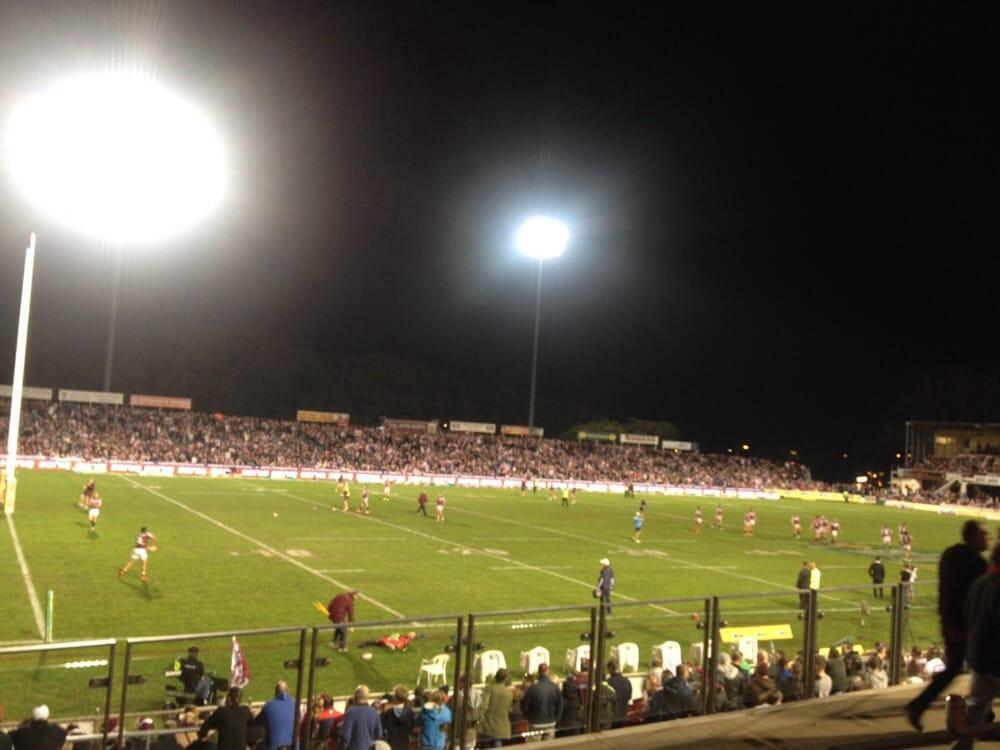 Brookvale Oval and Park