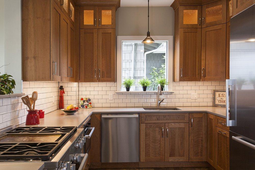 Luna Kitchen And Bath Seattle