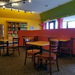 Photo Of Gby Coffee Portage Mi United States Interior