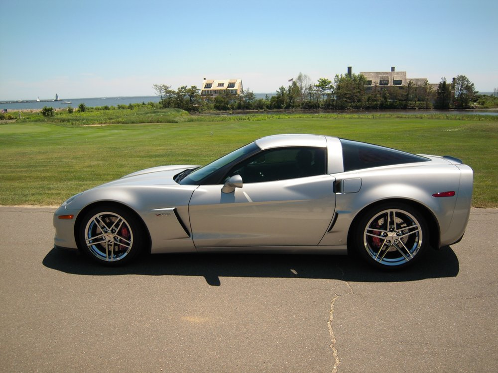 Karns Automotive Center: 25 Crystal Lake Rd, Groton, CT