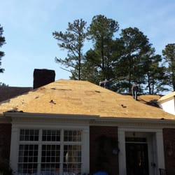 Photo Of William Taylor Roofing And Construction   Raleigh, NC, United  States
