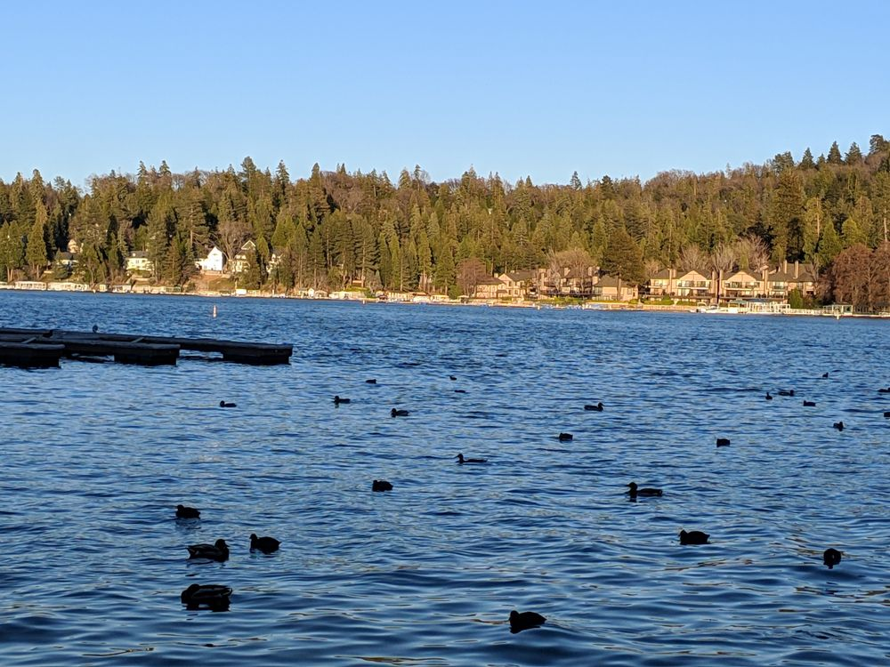 Lake Arrowhead Village: 28200 Hwy 189, Lake Arrowhead, CA