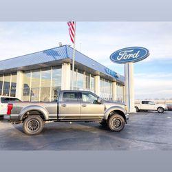 Lewis Ford Sales 75 Photos 17 Reviews Car Dealers 3373 N