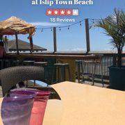 Waiting Photo Of Key West Beachfront Beer Garden Islip Ny United States