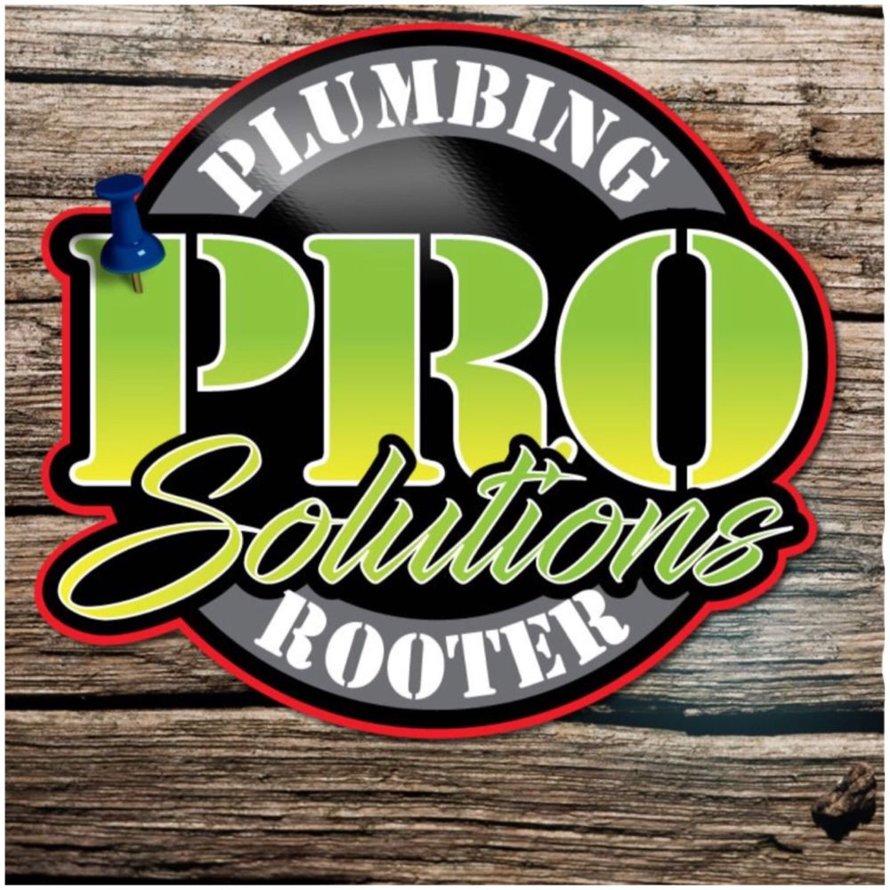Pro Solutions Plumbing and Rooter