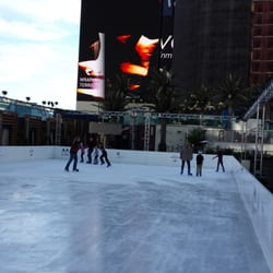 The ice rink at boulevard pool temp closed 264 photos 112 photo of the ice rink at boulevard pool las vegas nv united states solutioingenieria Images