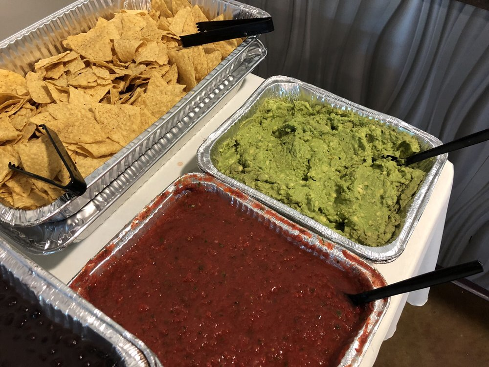 Georgia Tacos: Concord, GA