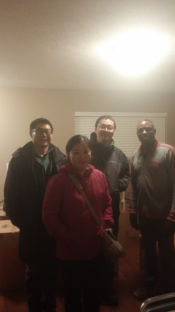 Aaffordable Movers: East Lansing, MI